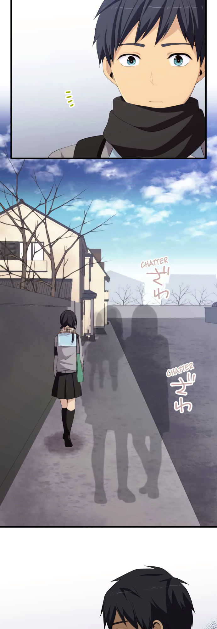 ReLIFE Chapter 190  Online Free Manga Read Image 2