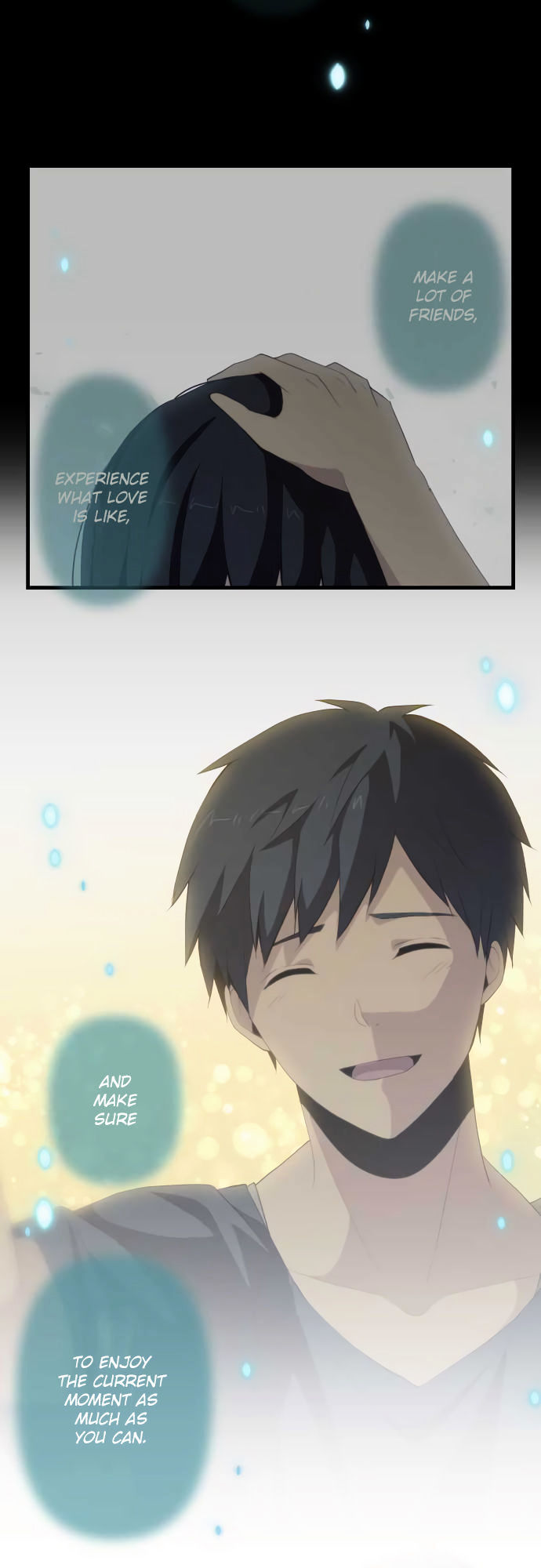 ReLIFE Chapter 191  Online Free Manga Read Image 17