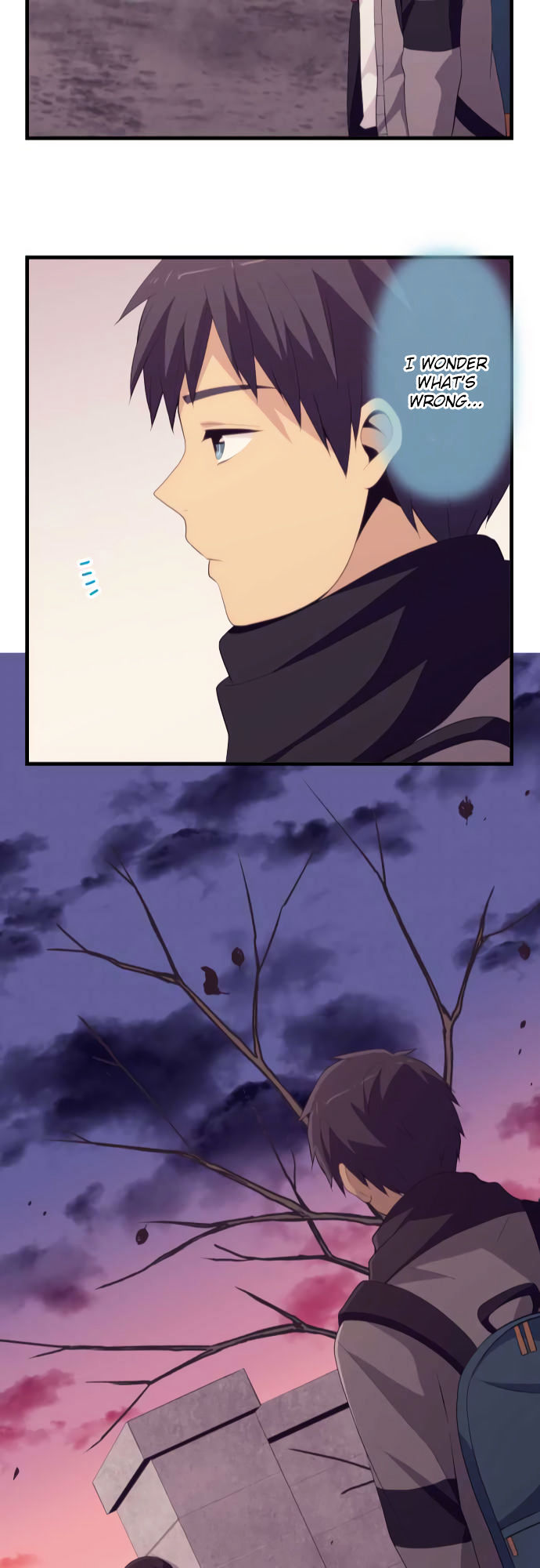 ReLIFE Chapter 191  Online Free Manga Read Image 23