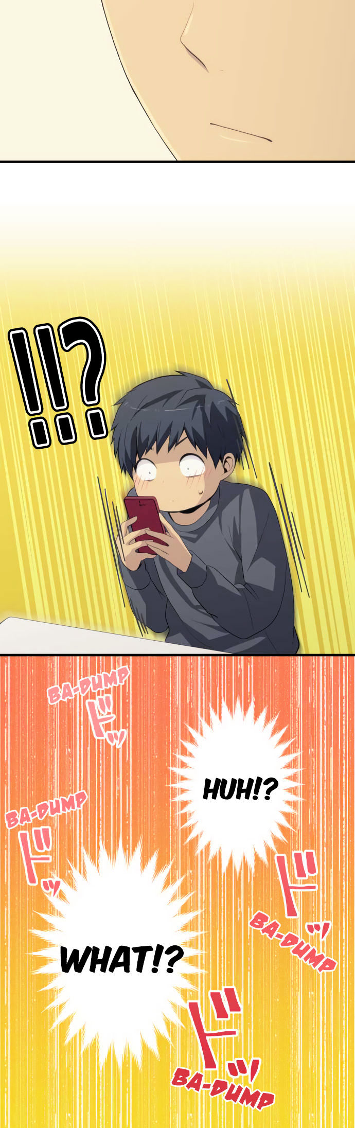 ReLIFE Chapter 192 Online Free Manga Read Image 18