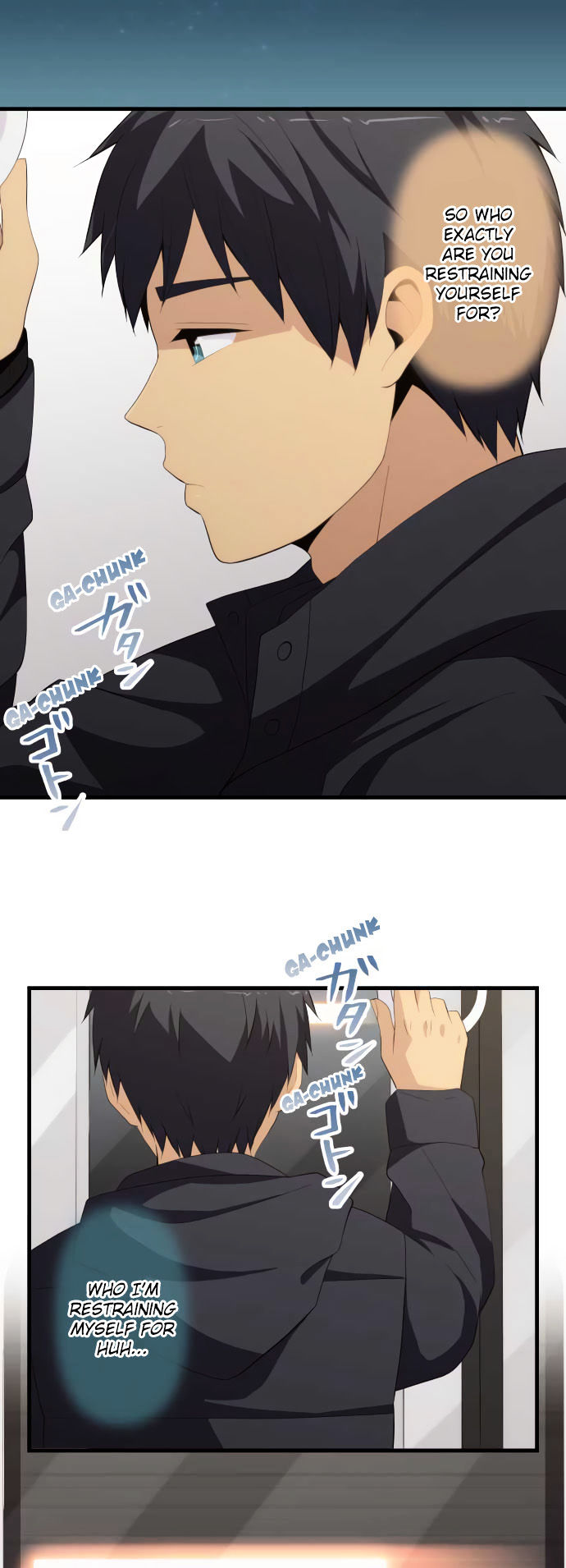ReLIFE Chapter 193  Online Free Manga Read Image 10