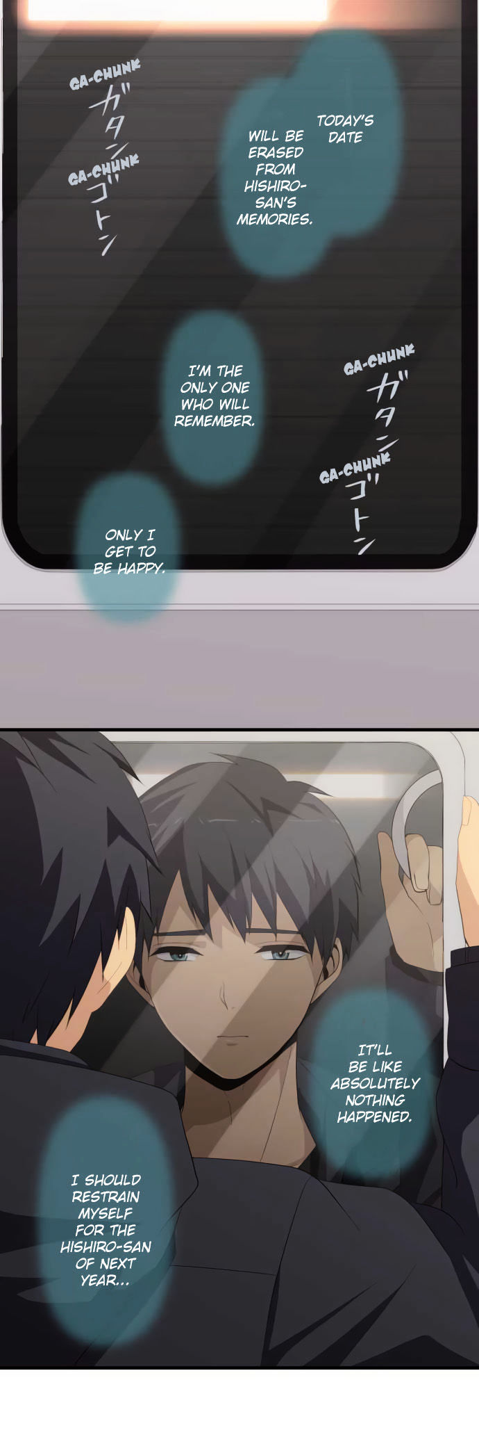 ReLIFE Chapter 193  Online Free Manga Read Image 11