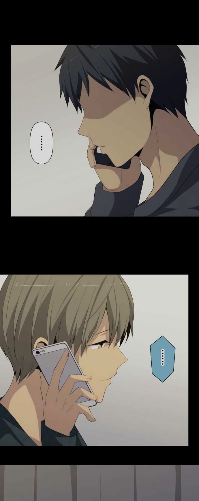 ReLIFE Chapter 193  Online Free Manga Read Image 6