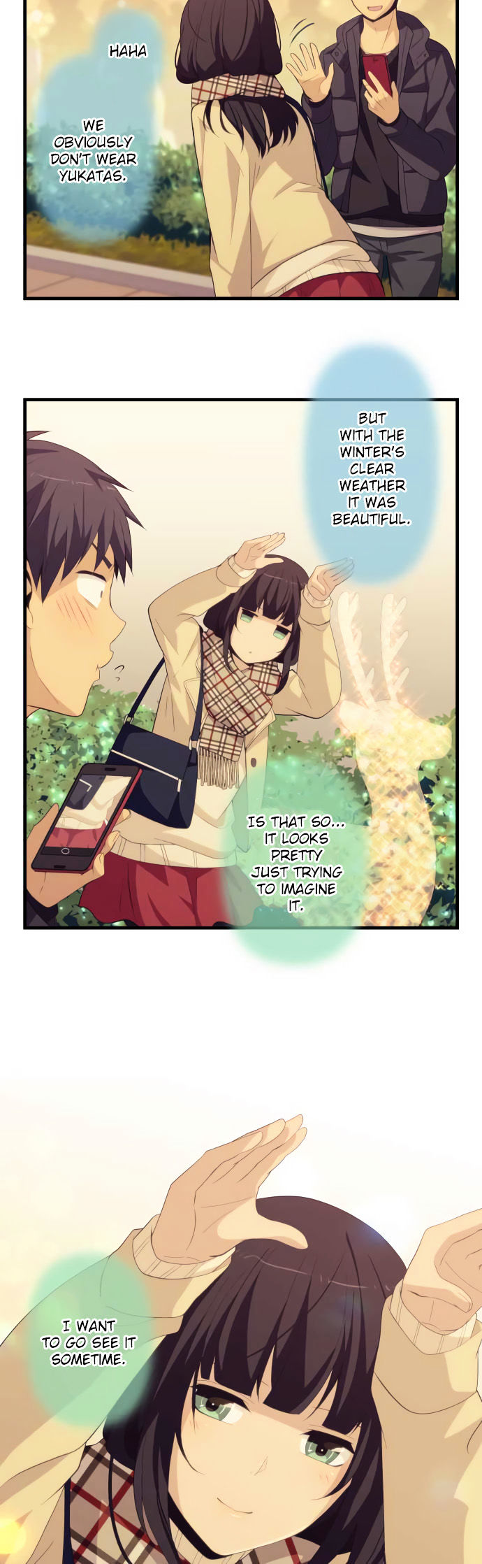 ReLIFE Chapter 194  Online Free Manga Read Image 11