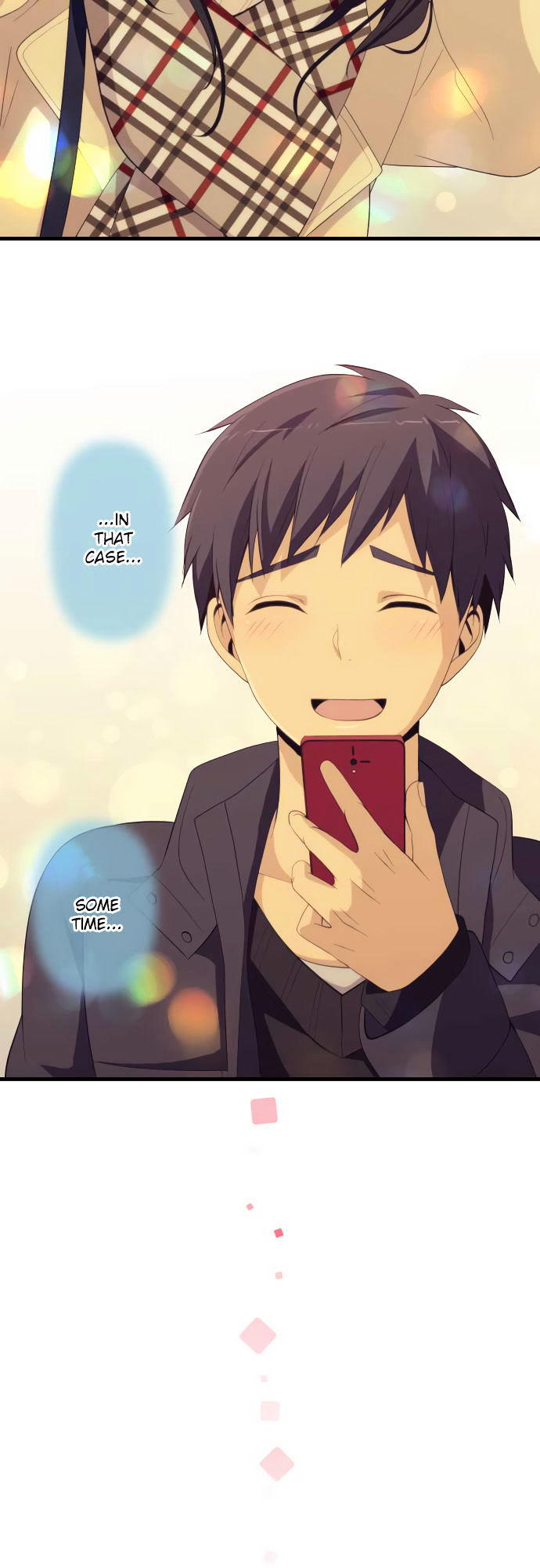 ReLIFE Chapter 194  Online Free Manga Read Image 12