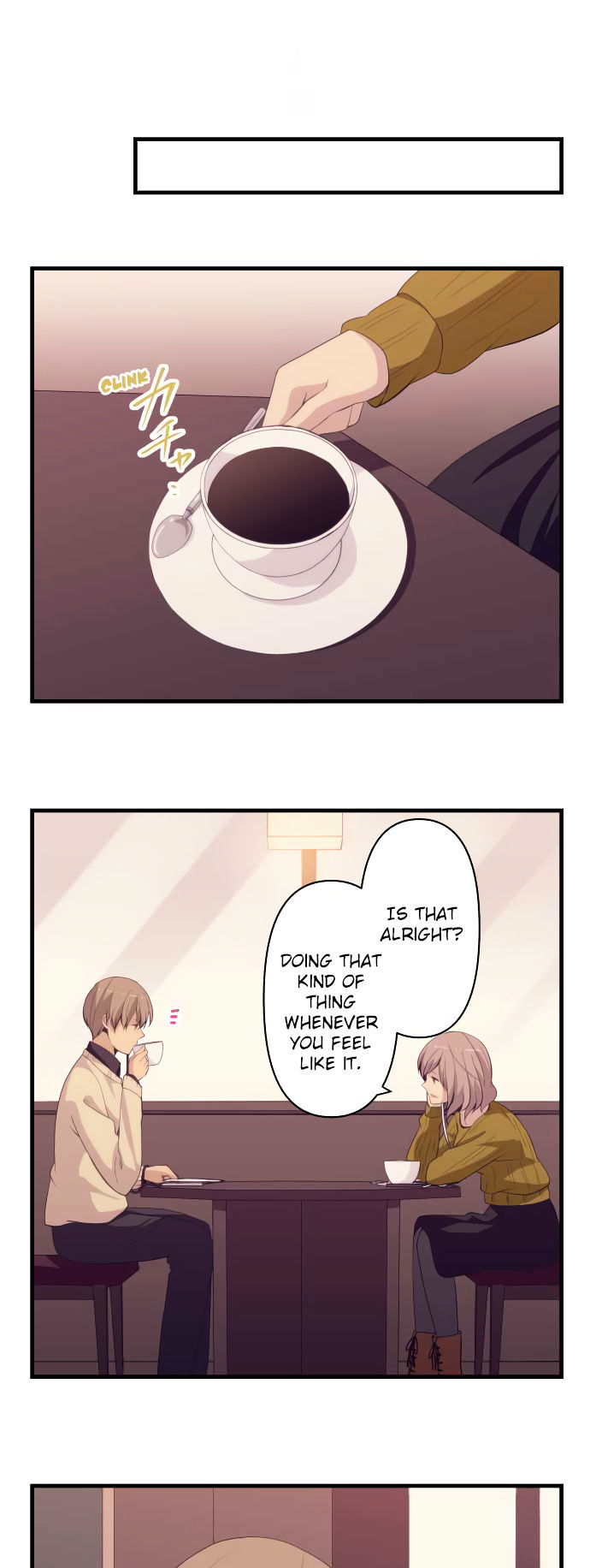 ReLIFE Chapter 194  Online Free Manga Read Image 13