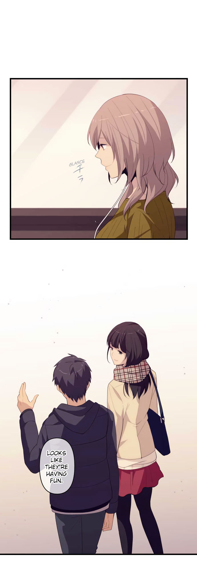 ReLIFE Chapter 194  Online Free Manga Read Image 16