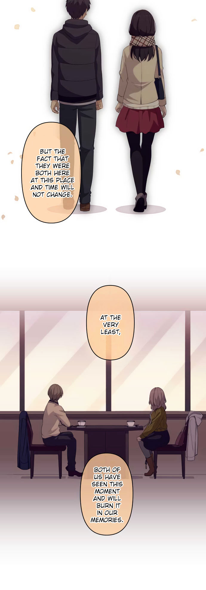 ReLIFE Chapter 194  Online Free Manga Read Image 18