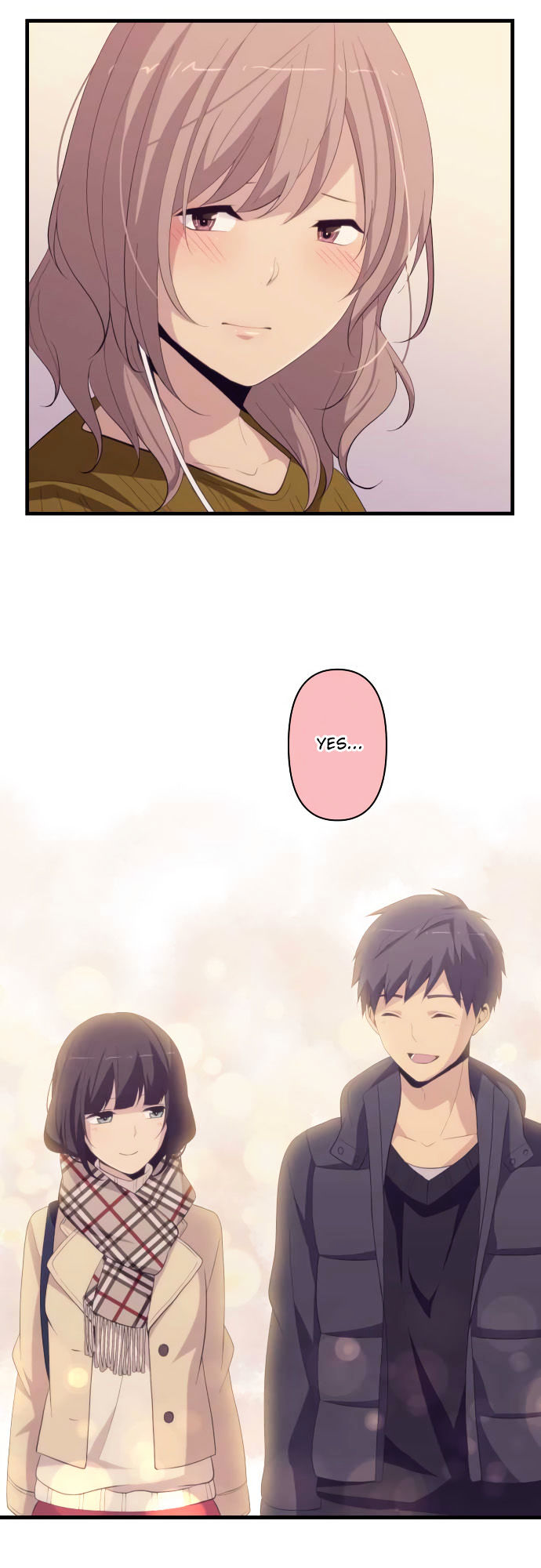 ReLIFE Chapter 194  Online Free Manga Read Image 19