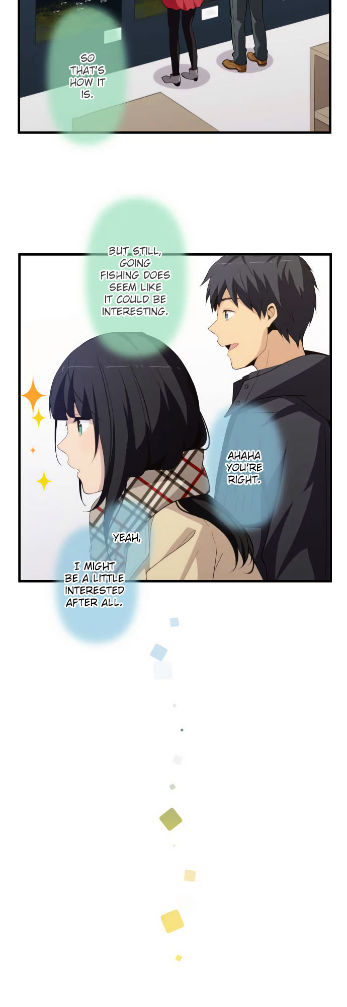 ReLIFE Chapter 194  Online Free Manga Read Image 7