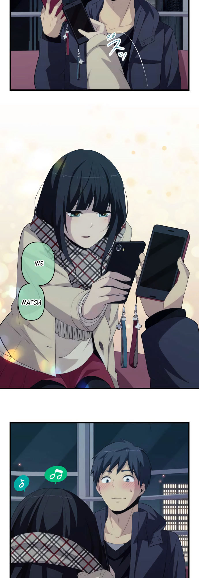 ReLIFE Chapter 195  Online Free Manga Read Image 16