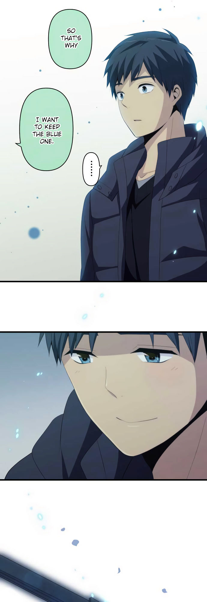 ReLIFE Chapter 195  Online Free Manga Read Image 20
