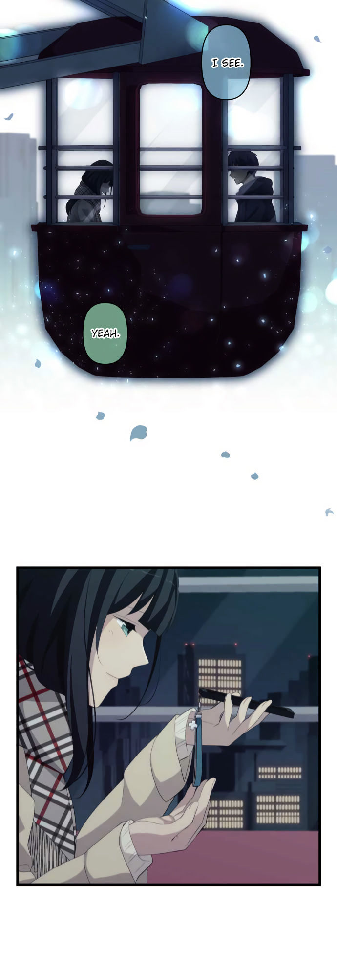 ReLIFE Chapter 195  Online Free Manga Read Image 21