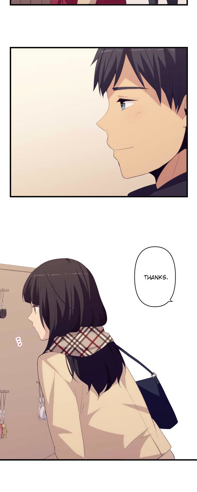 ReLIFE Chapter 195  Online Free Manga Read Image 4