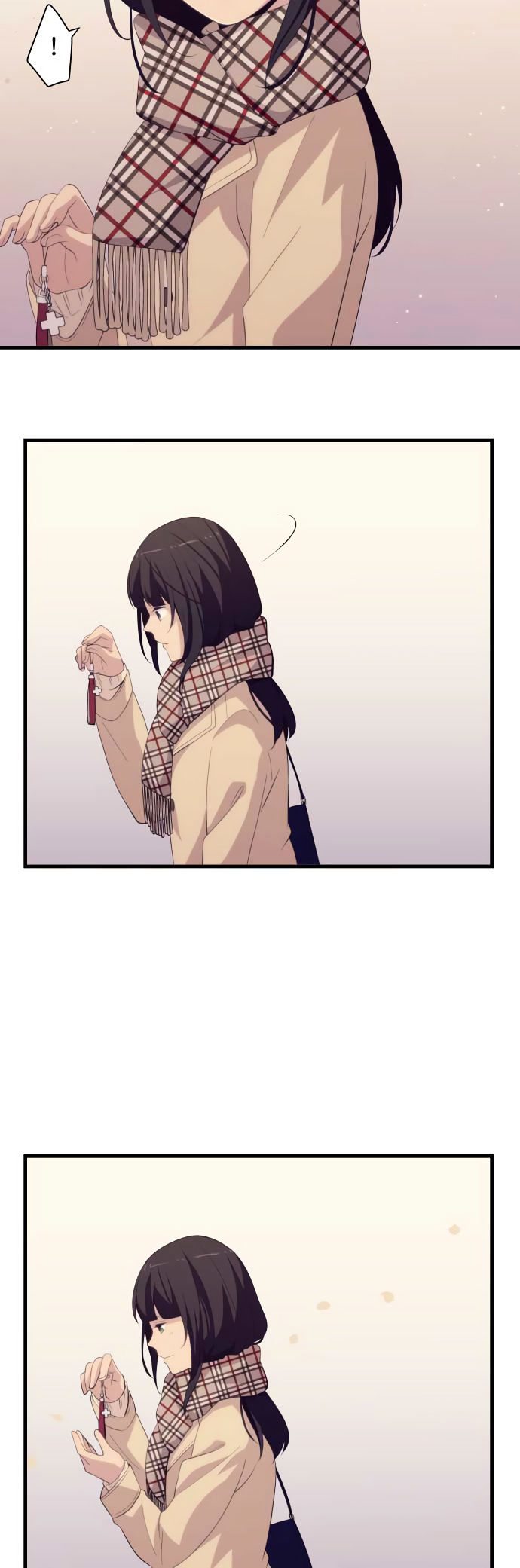 ReLIFE Chapter 195  Online Free Manga Read Image 6