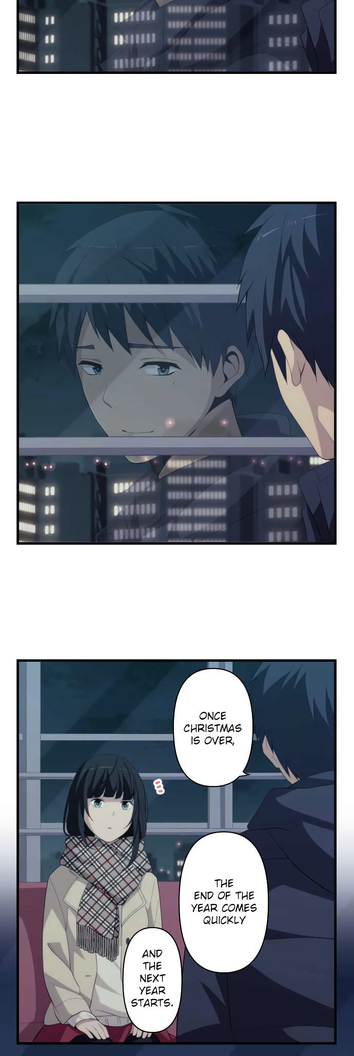 ReLIFE Chapter 196  Online Free Manga Read Image 5