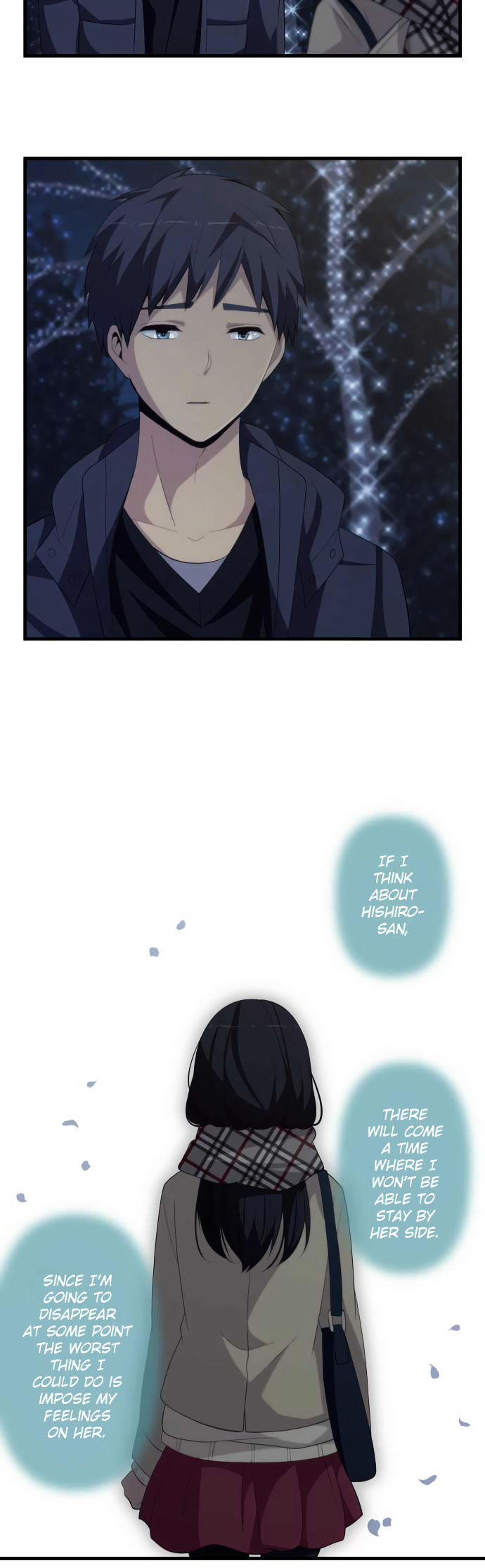 ReLIFE Chapter 197  Online Free Manga Read Image 10