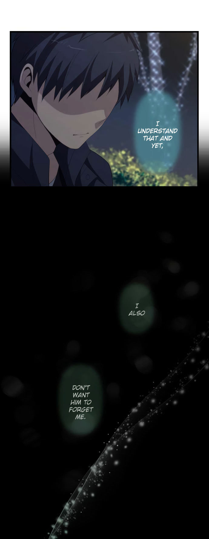 ReLIFE Chapter 197  Online Free Manga Read Image 11