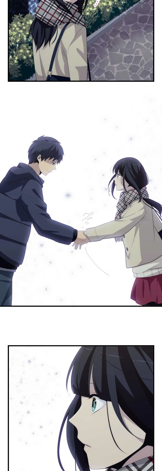 ReLIFE Chapter 197  Online Free Manga Read Image 14