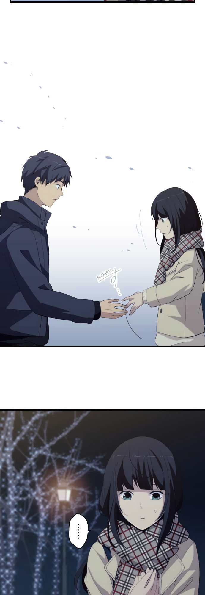 ReLIFE Chapter 197  Online Free Manga Read Image 16