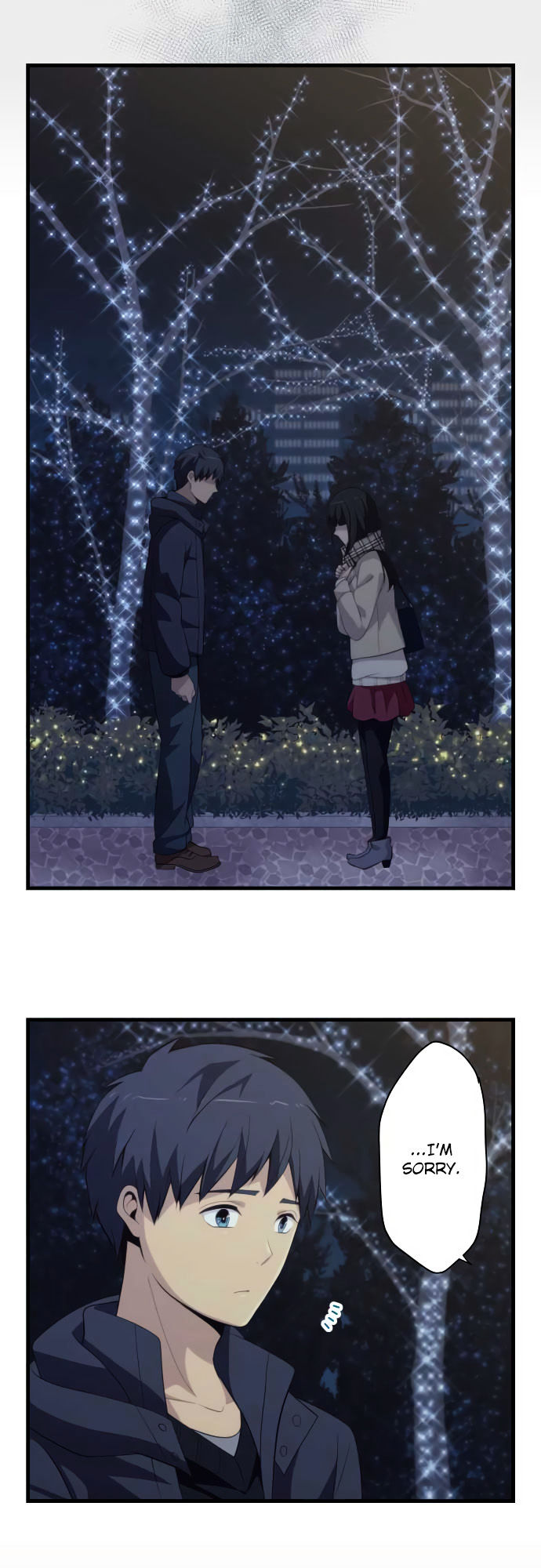 ReLIFE Chapter 197  Online Free Manga Read Image 18