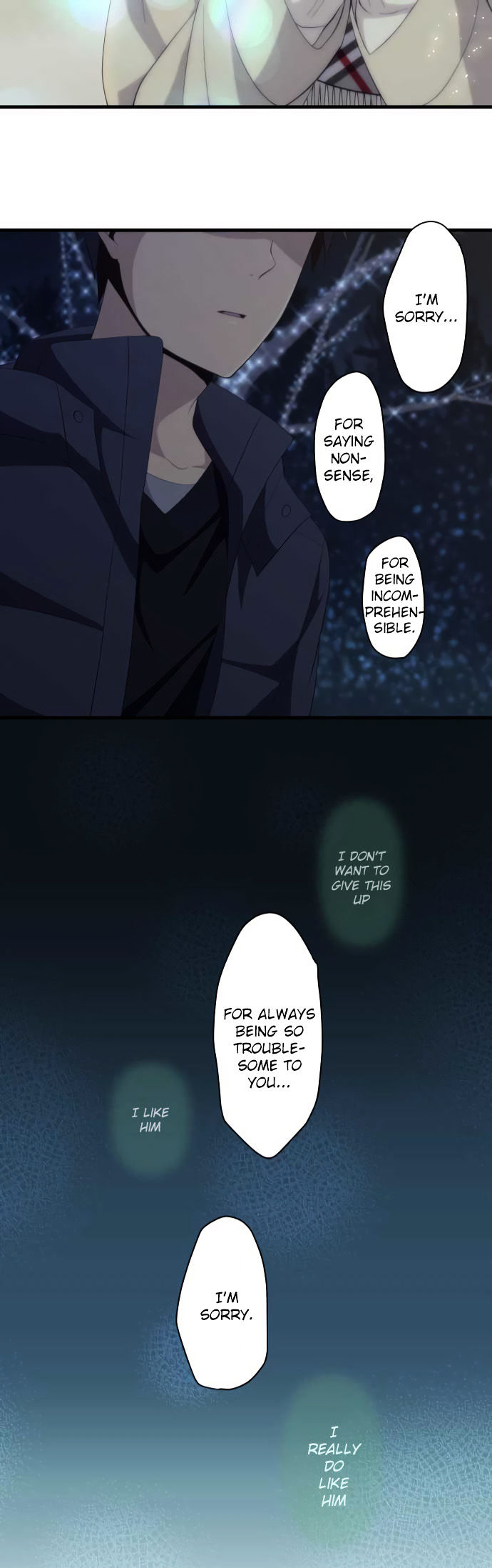 ReLIFE Chapter 197  Online Free Manga Read Image 22