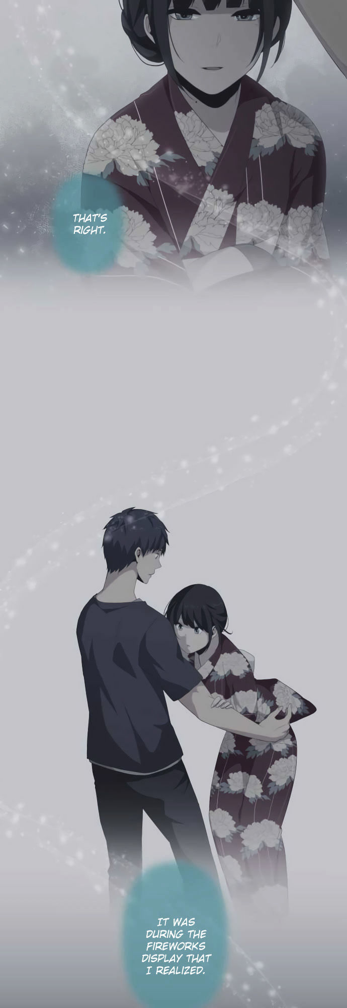 ReLIFE Chapter 197  Online Free Manga Read Image 6
