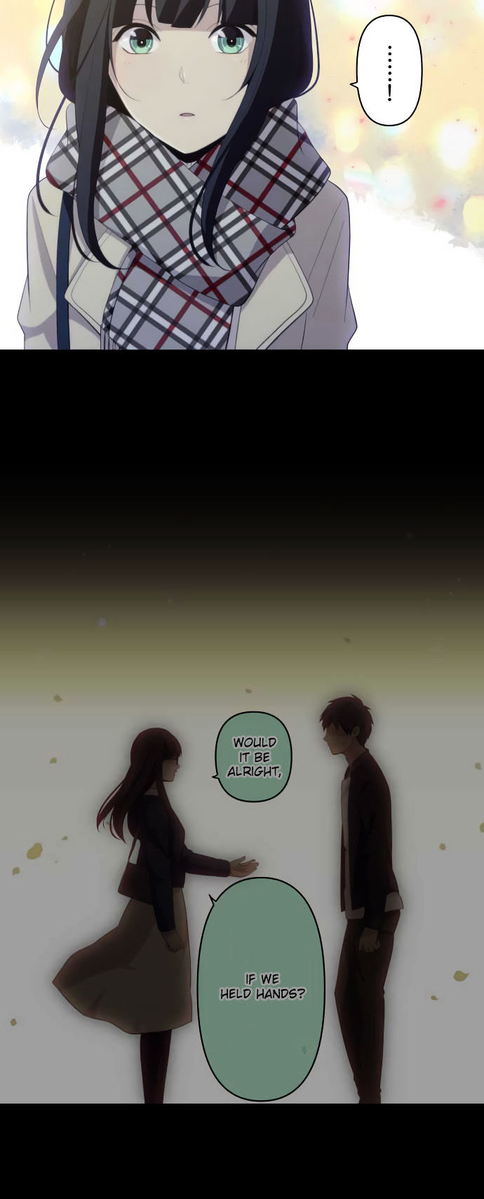 ReLIFE Chapter 198  Online Free Manga Read Image 20