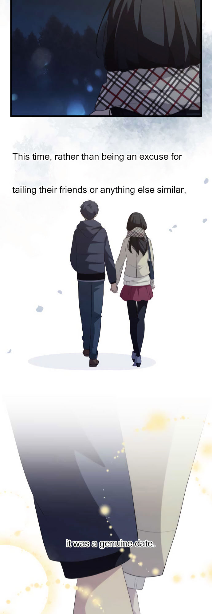 ReLIFE Chapter 198  Online Free Manga Read Image 23