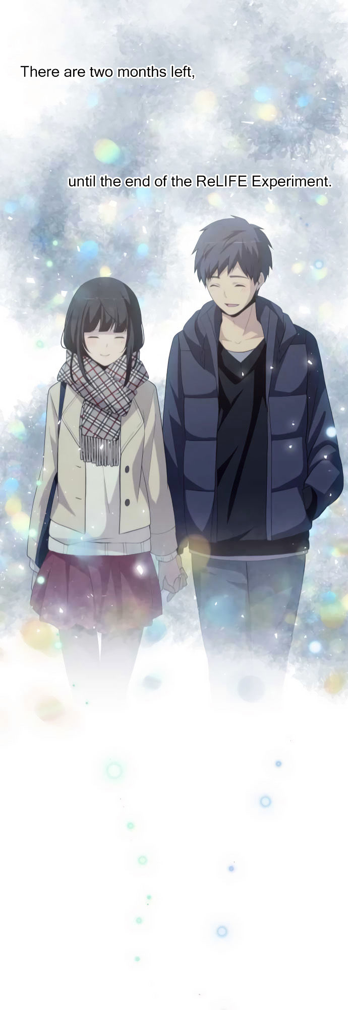 ReLIFE Chapter 198  Online Free Manga Read Image 27