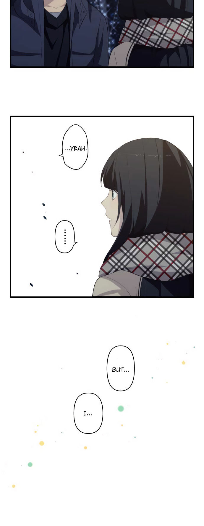 ReLIFE Chapter 198  Online Free Manga Read Image 3