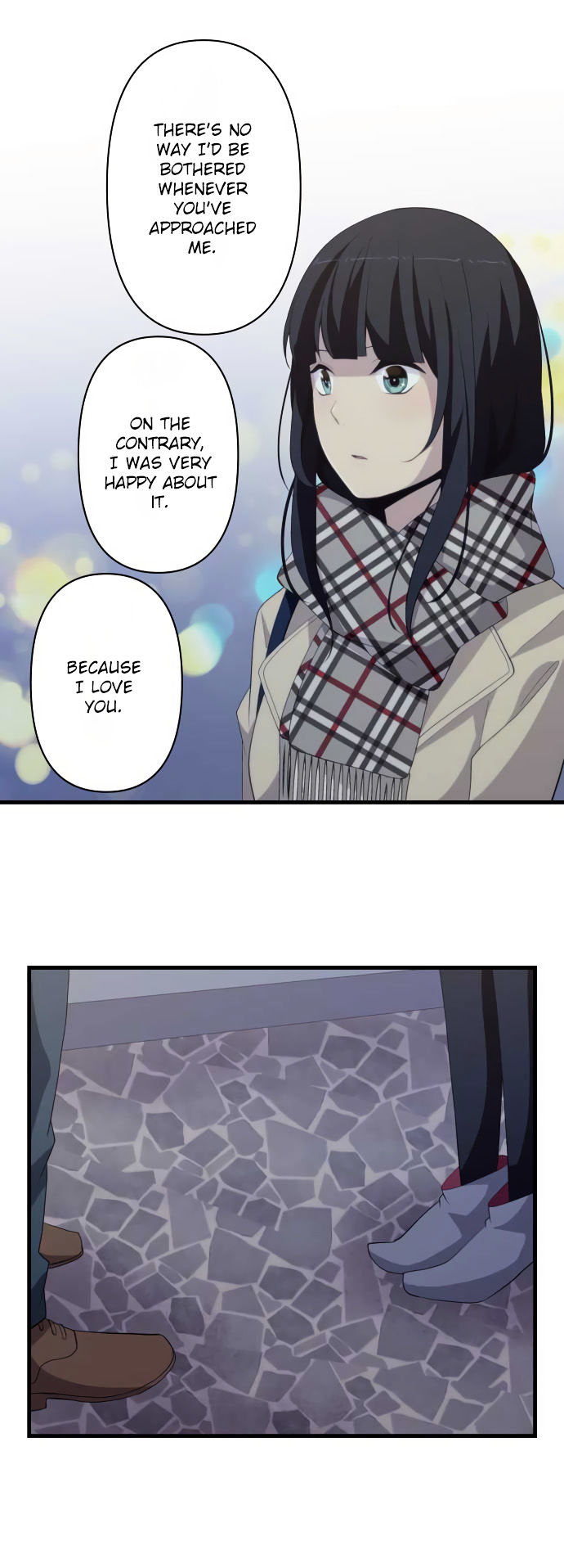 ReLIFE Chapter 198  Online Free Manga Read Image 7