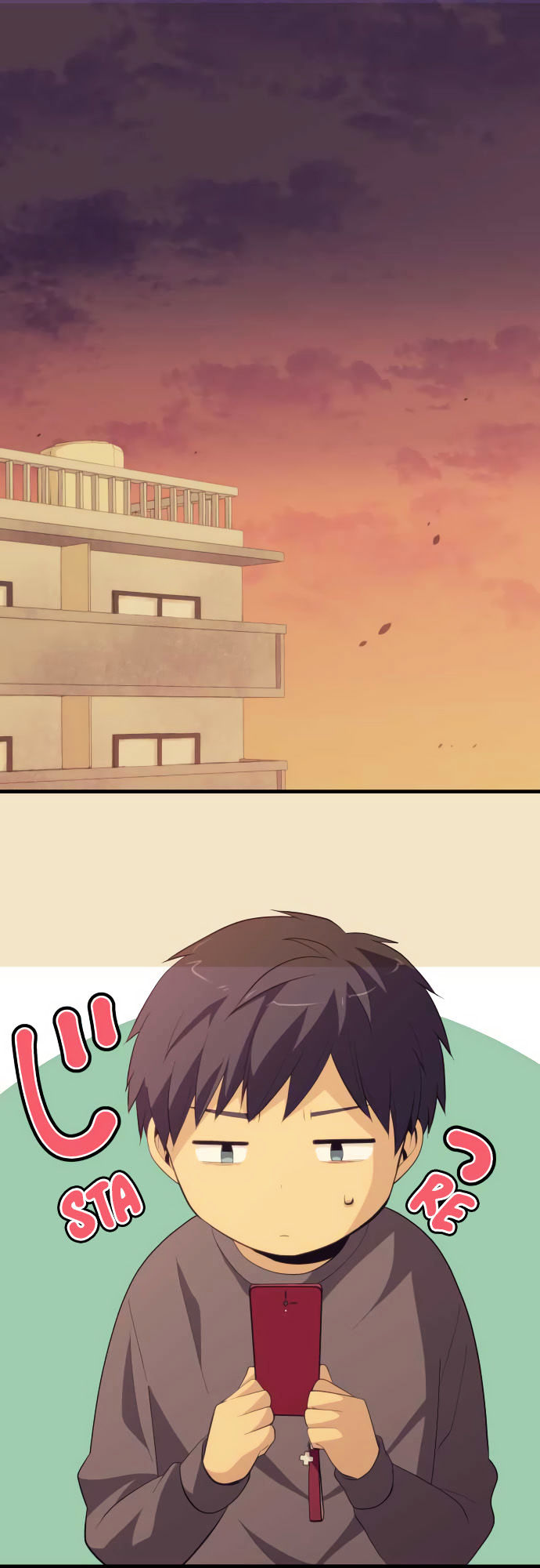 ReLIFE Chapter 199  Online Free Manga Read Image 1