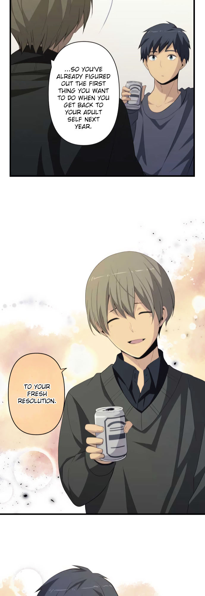 ReLIFE Chapter 199  Online Free Manga Read Image 23