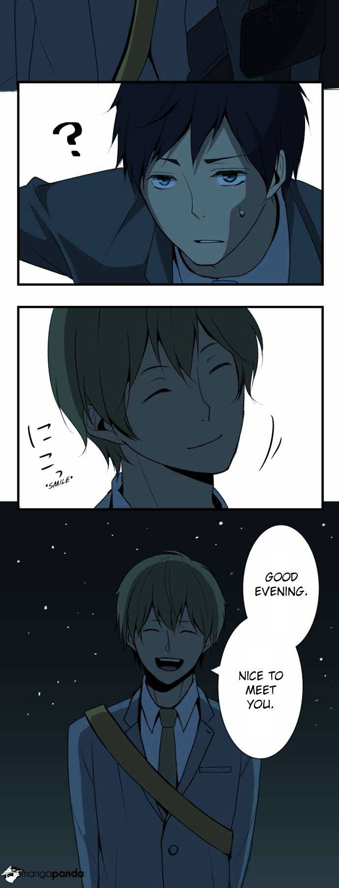 ReLIFE Chapter 2  Online Free Manga Read Image 12
