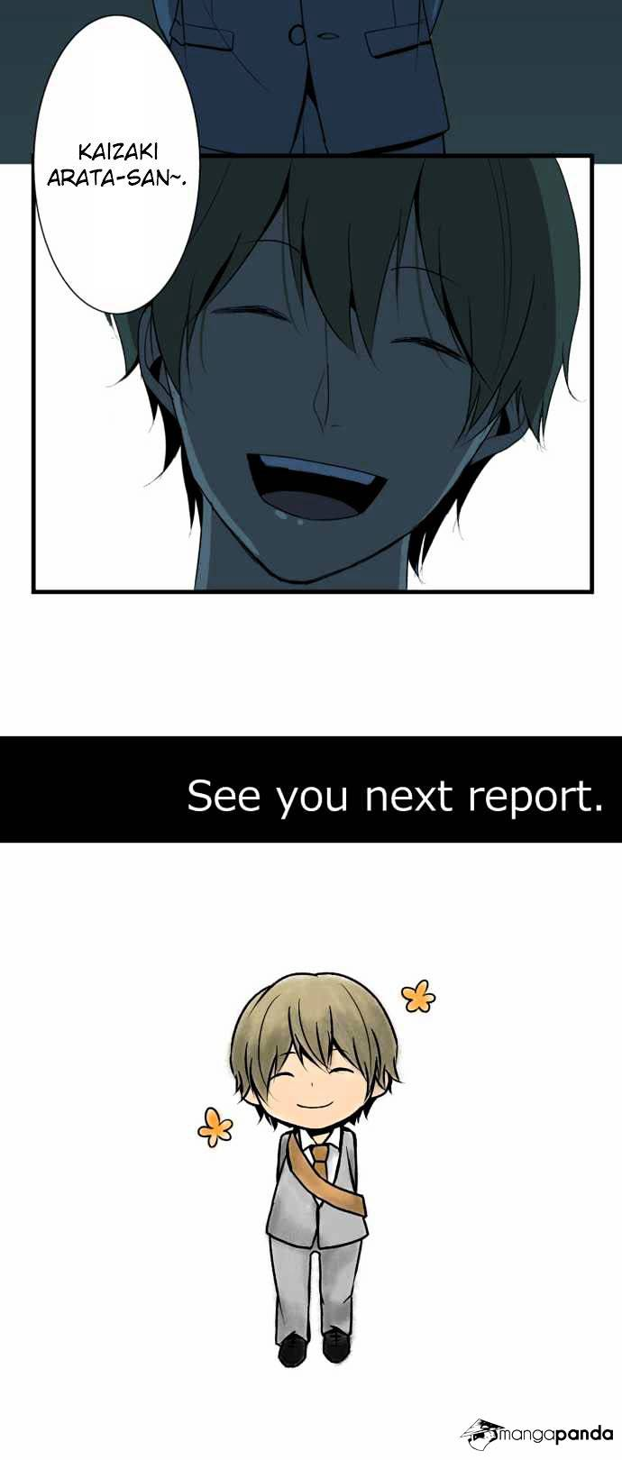 ReLIFE Chapter 2  Online Free Manga Read Image 13