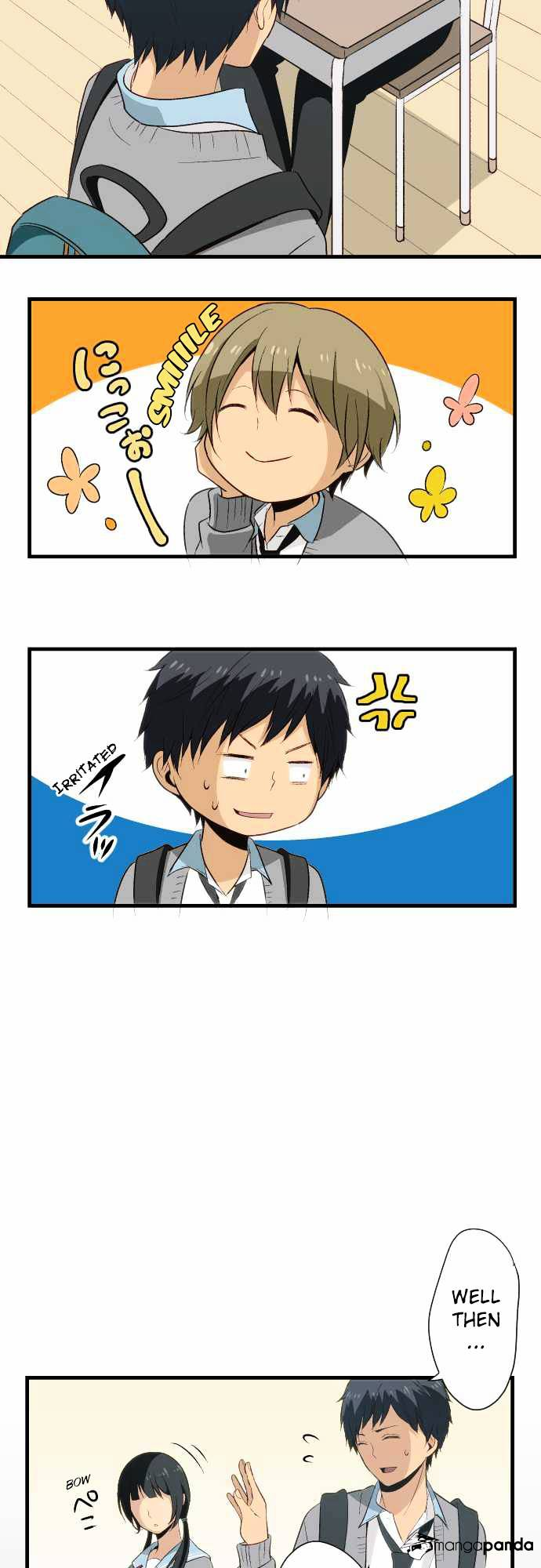 ReLIFE Chapter 20  Online Free Manga Read Image 11