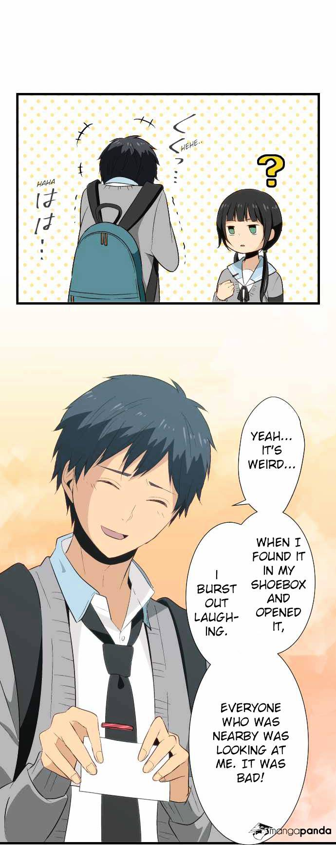 ReLIFE Chapter 20  Online Free Manga Read Image 9