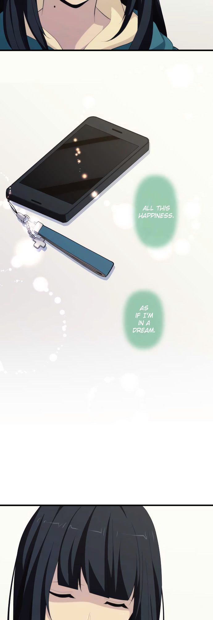 ReLIFE Chapter 200  Online Free Manga Read Image 10