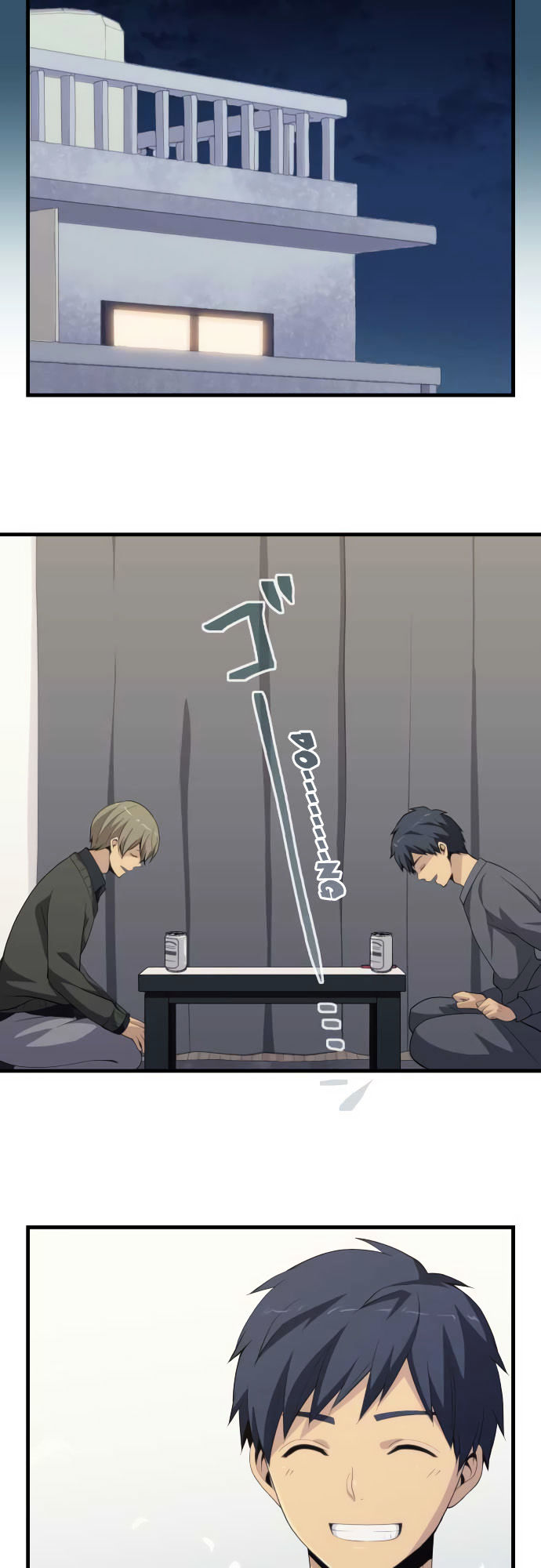 ReLIFE Chapter 200  Online Free Manga Read Image 12