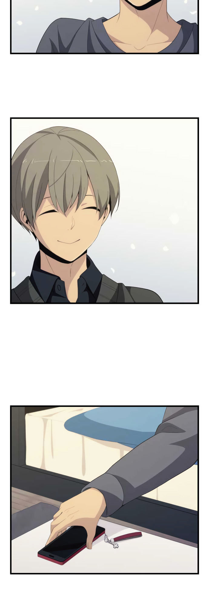 ReLIFE Chapter 200  Online Free Manga Read Image 13
