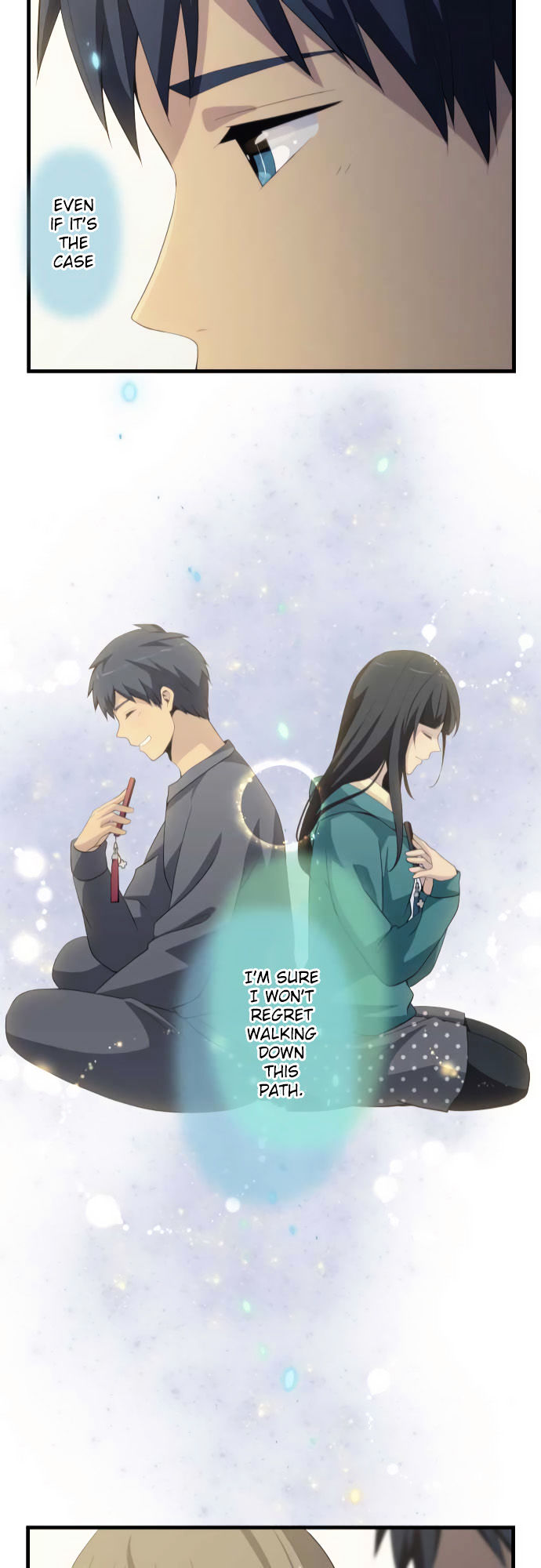 ReLIFE Chapter 200  Online Free Manga Read Image 22