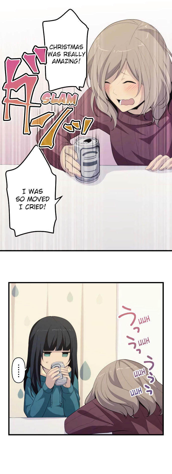 ReLIFE Chapter 200  Online Free Manga Read Image 7