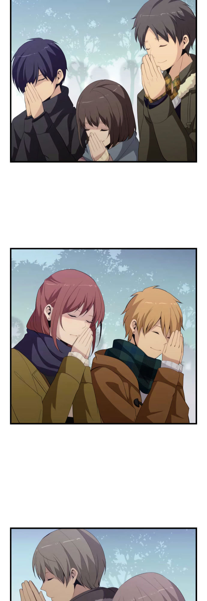 ReLIFE Chapter 201  Online Free Manga Read Image 23