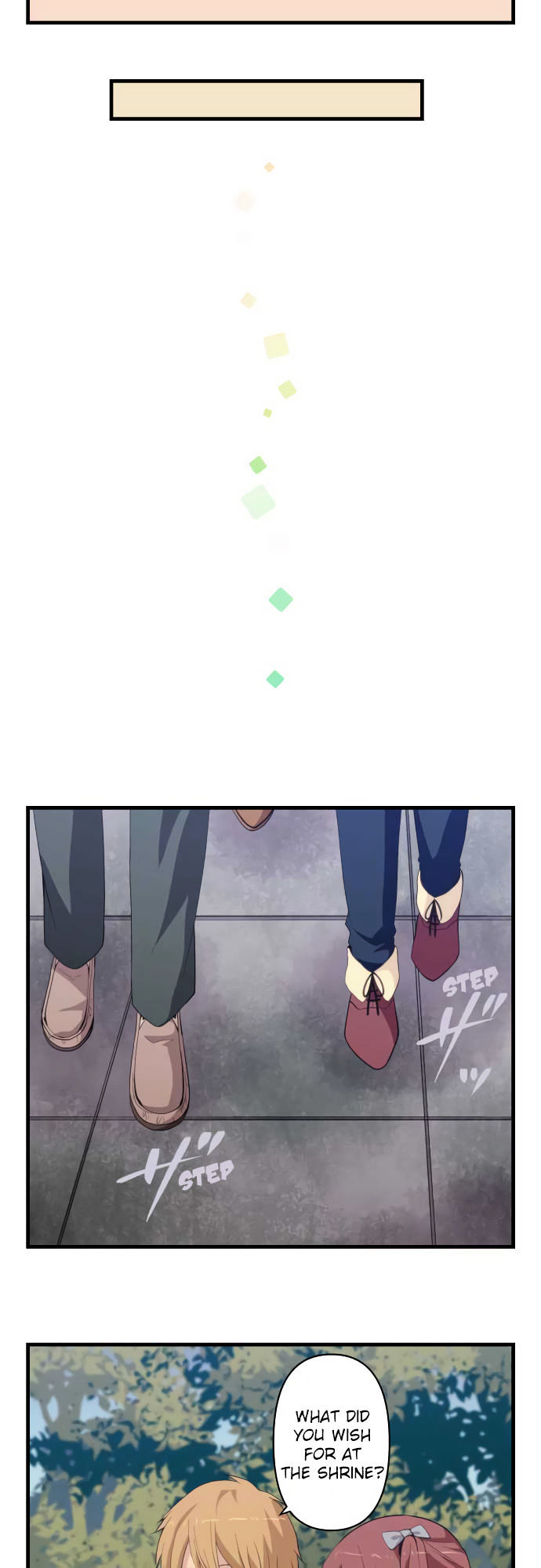 ReLIFE Chapter 202  Online Free Manga Read Image 10
