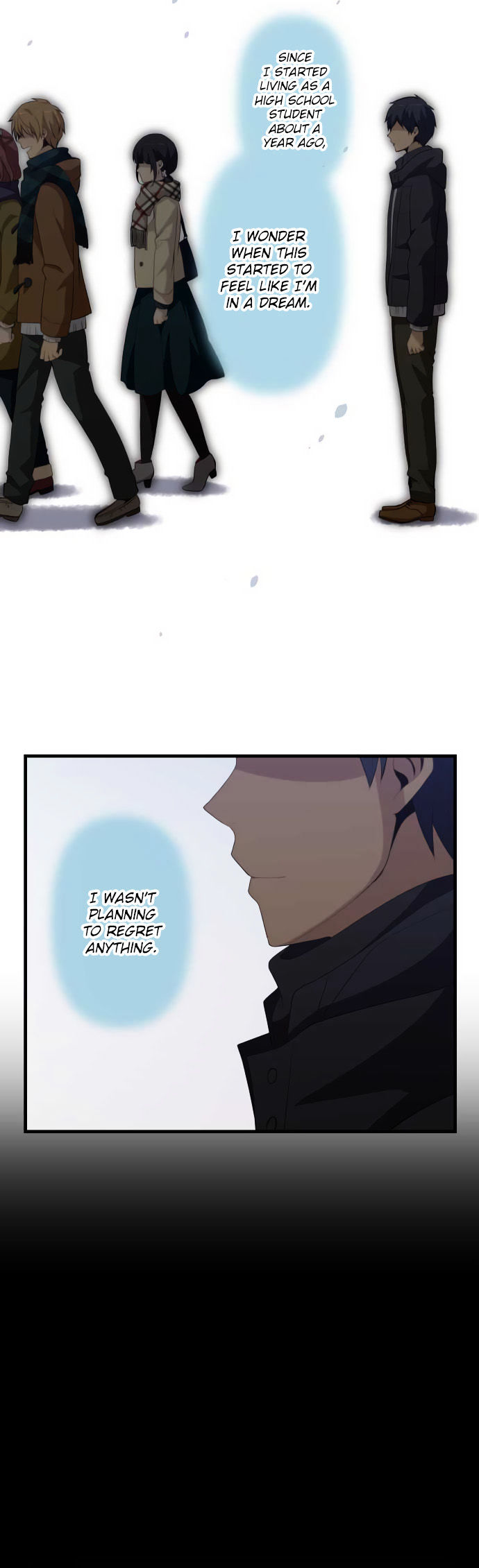 ReLIFE Chapter 202  Online Free Manga Read Image 16