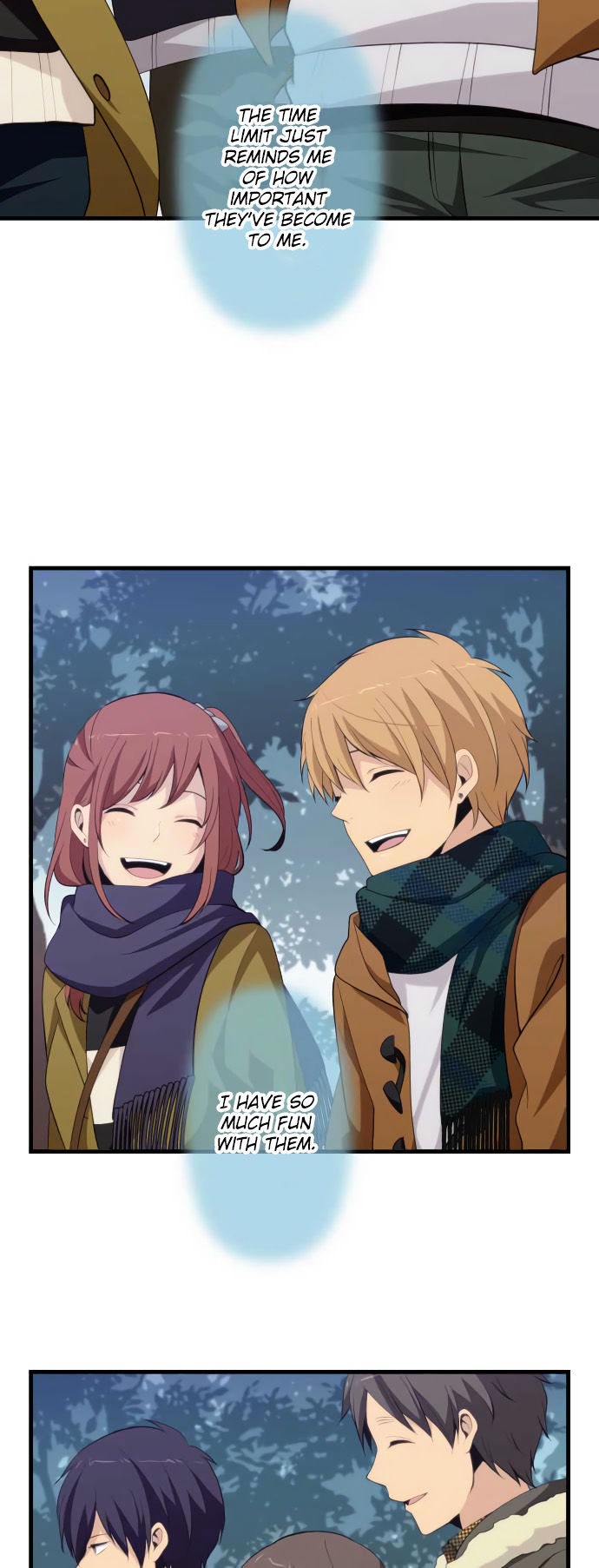 ReLIFE Chapter 202  Online Free Manga Read Image 20