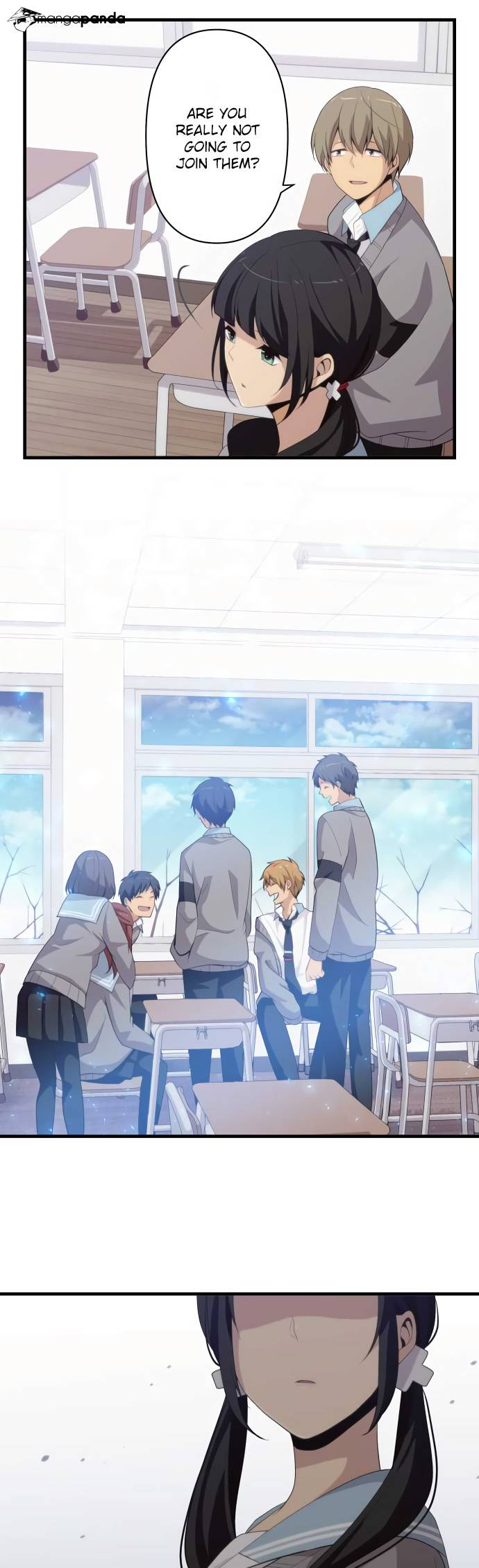 ReLIFE Chapter 203  Online Free Manga Read Image 13