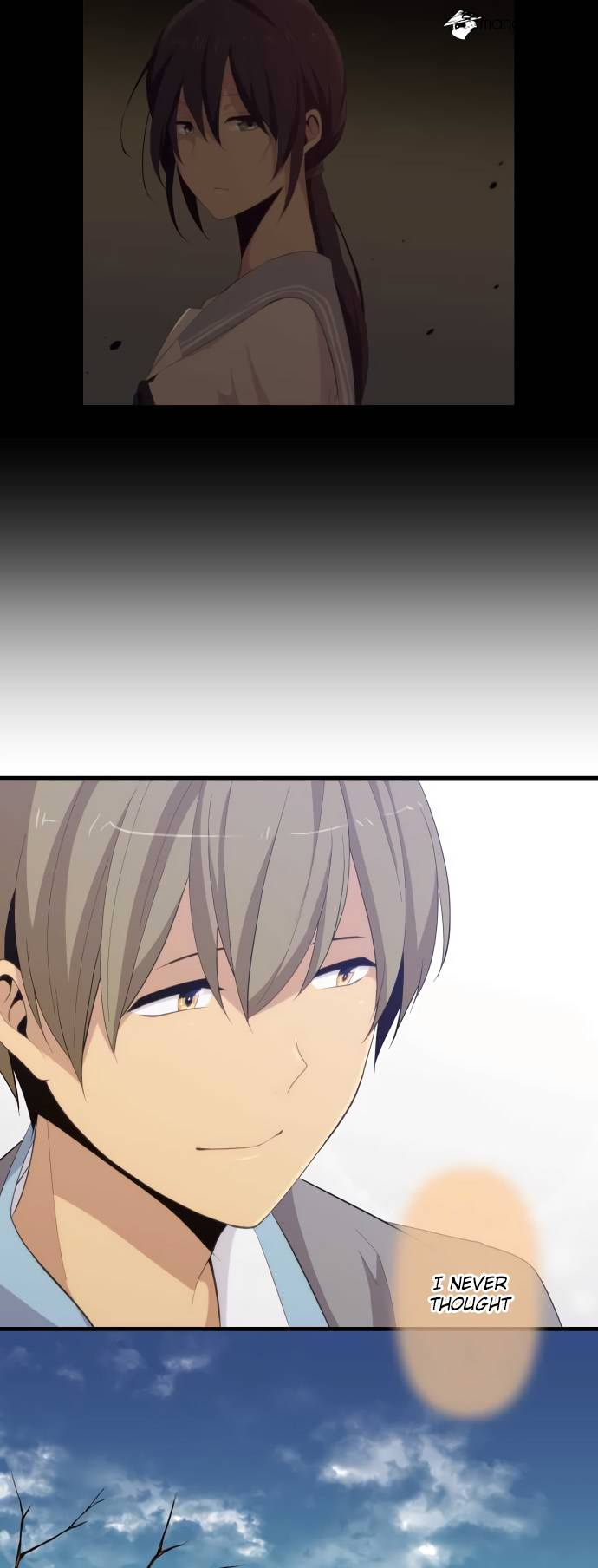 ReLIFE Chapter 203  Online Free Manga Read Image 16