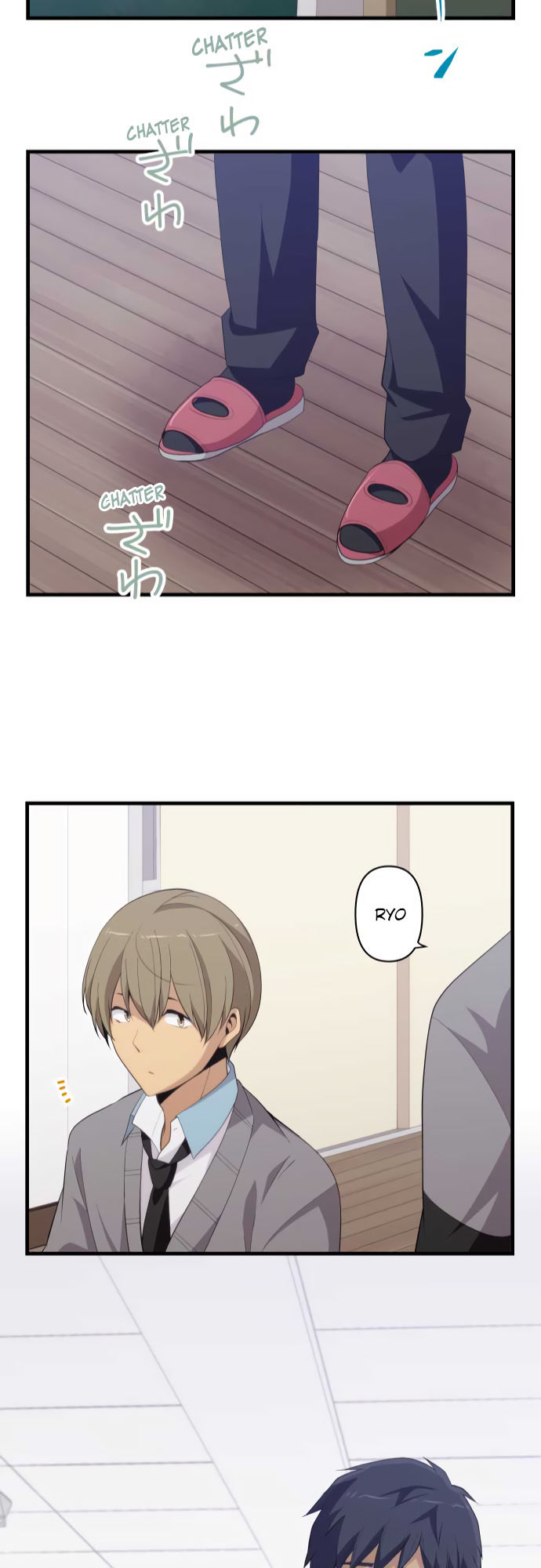 ReLIFE Chapter 204  Online Free Manga Read Image 23